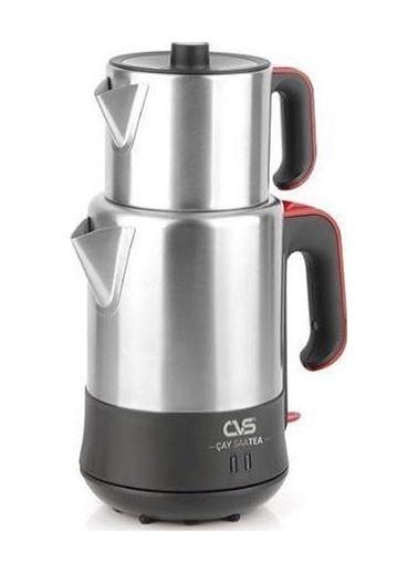 CVS Dn 91123 Çay Saatea Elektrikli Çaycı Renkli
